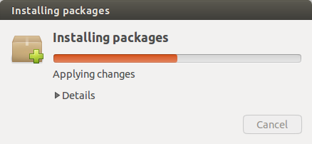 Installing packages_016