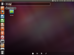 MyUnity 3.0 comes with a new Interface and ubuntu12.04 support | PPA Ubuntu