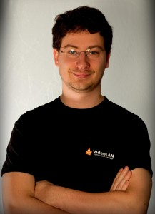 VLC player rocks, and Jean-Baptiste Kempf talks about it!