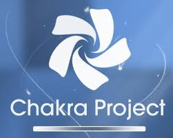 "Chakra Linux 2012.05 ""Archimedes"""