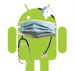 Get your health secrets on your android phone