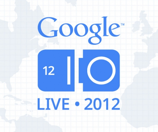 Google IO session videos hit the lights