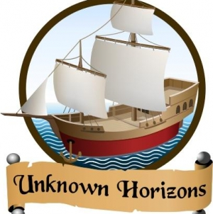 Unknown Horizons | Friday Game