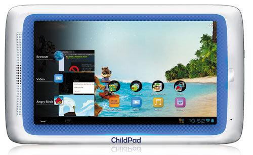Arnova-ChildPad