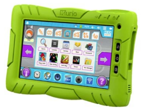 9 Android Tablet for Kids these Holidays