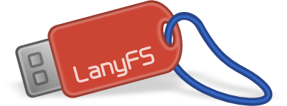 Introduction to LanyFS