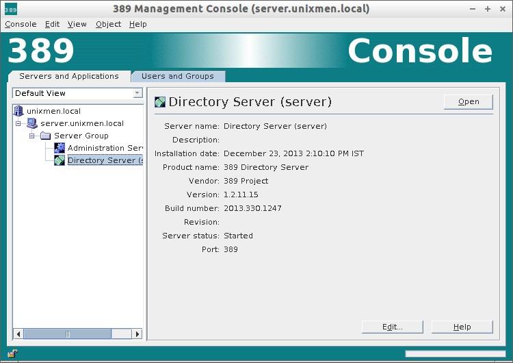 389 Management Console (server.unixmen.local)_007
