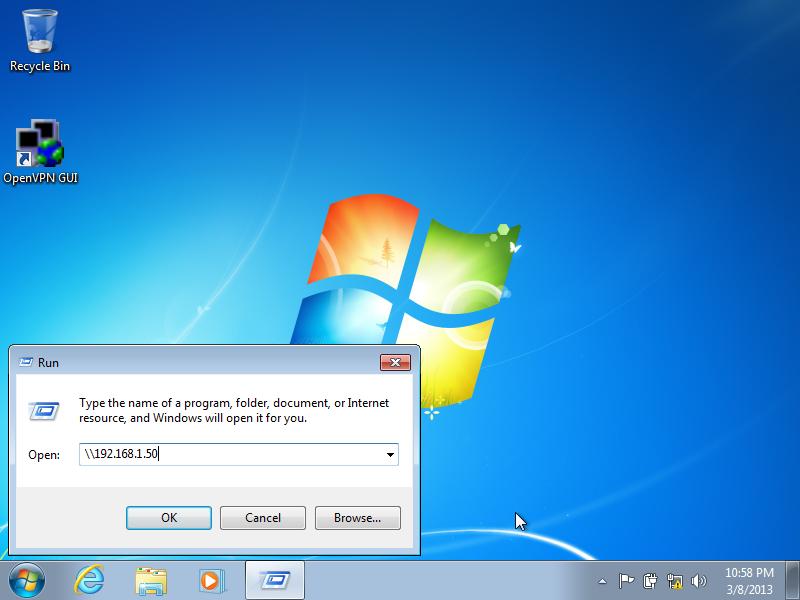 Win7 [Running] - Oracle VM VirtualBox_001