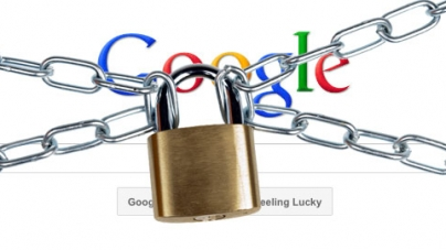 The Unhackable Google!