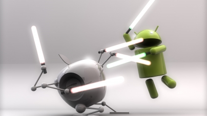 New Age Android vs iOS