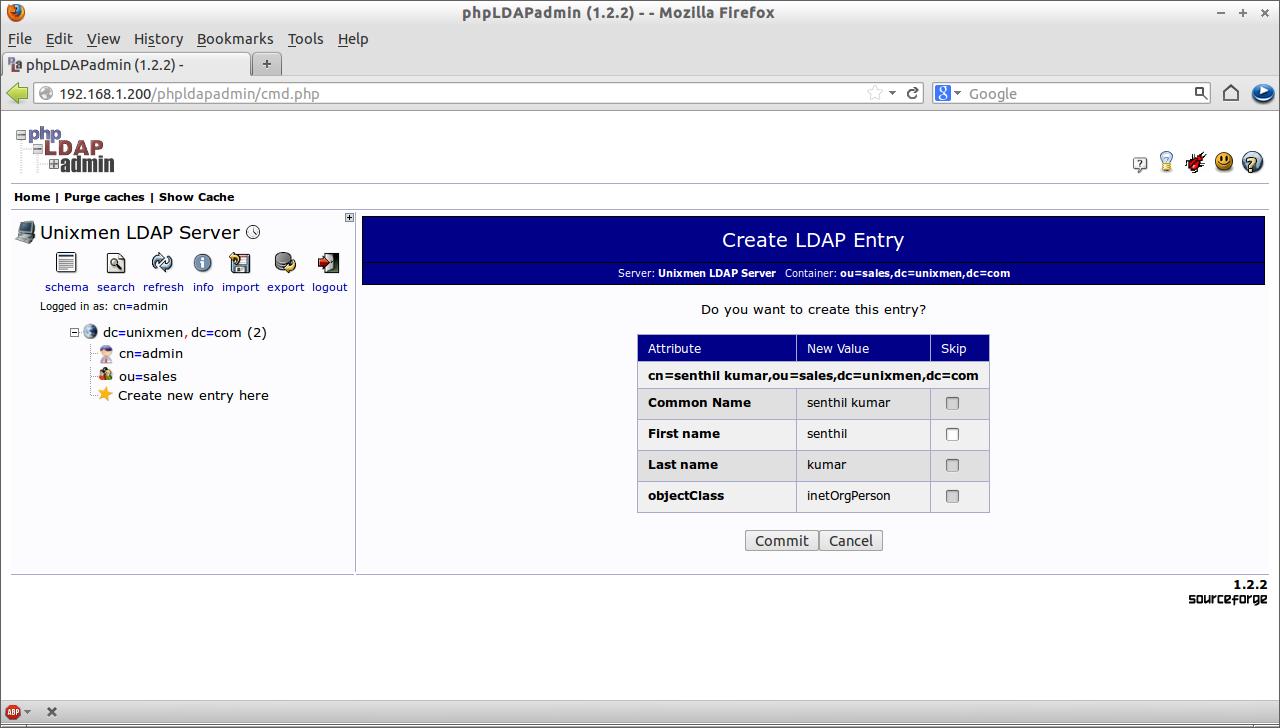 phpLDAPadmin (1.2.2) - - Mozilla Firefox_019