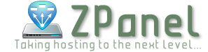 Zpanel- A good opensource alternative to Cpanel