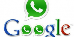 Google Looking to Acquire Whatsapp