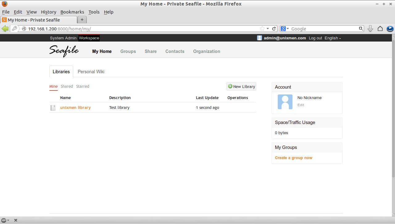 My Home - Private Seafile - Mozilla Firefox_006