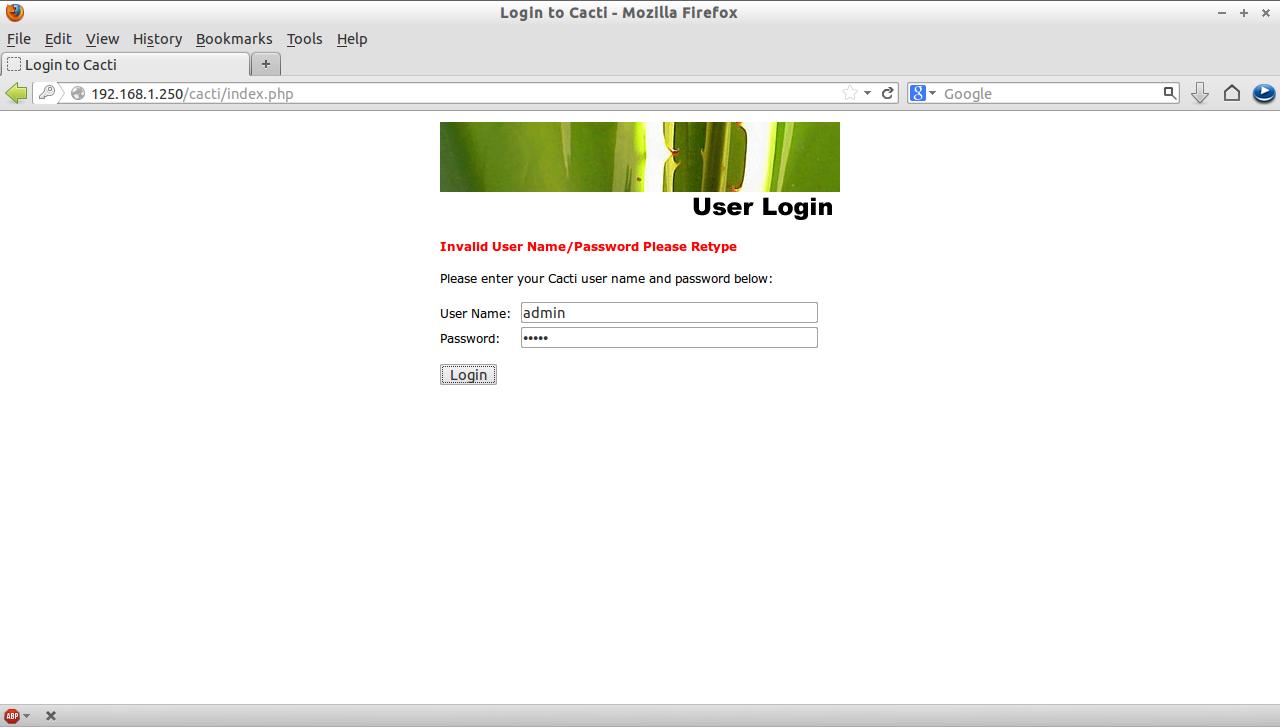 Login to Cacti - Mozilla Firefox_007