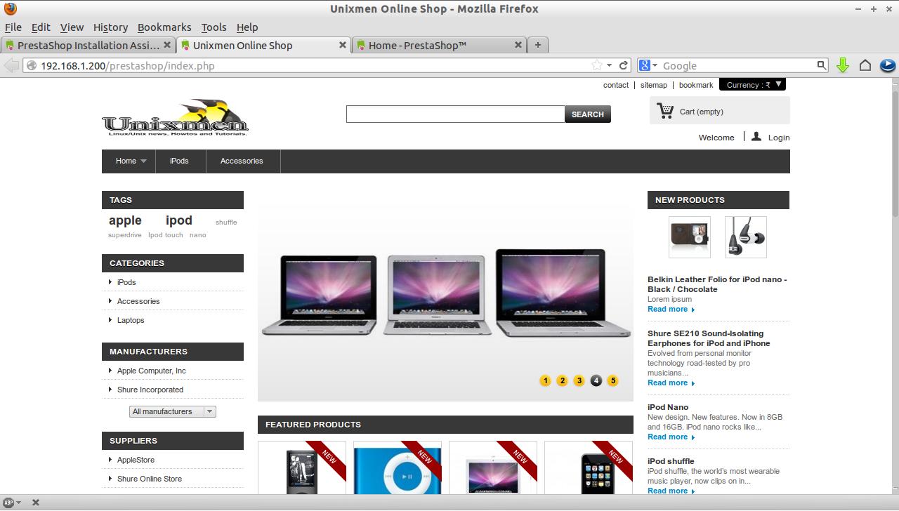 Unixmen Online Shop - Mozilla Firefox_013