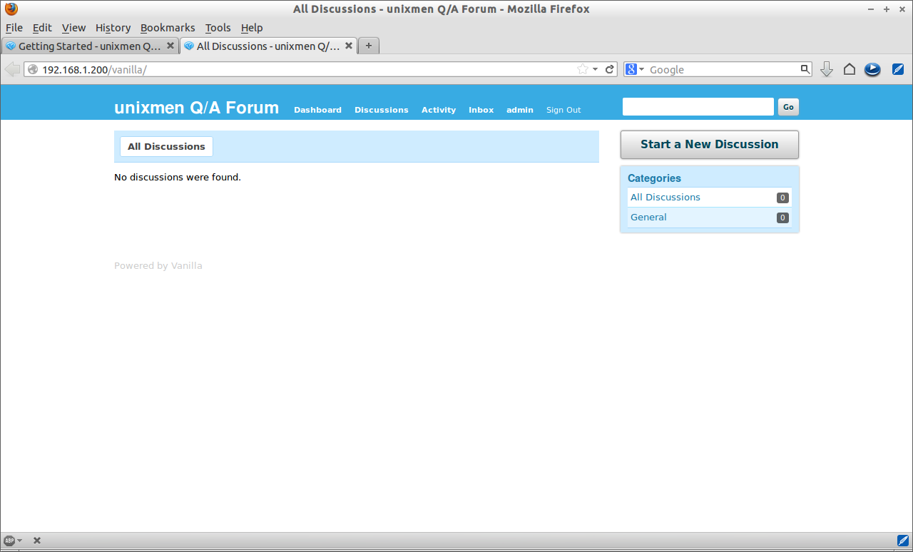 All Discussions - unixmen Q-A Forum - Mozilla Firefox_006