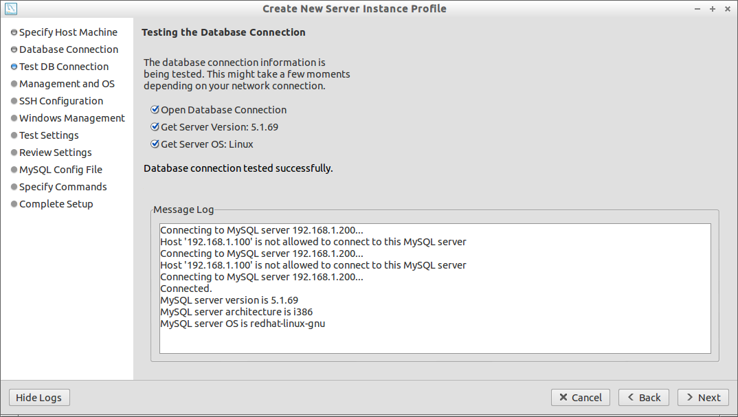 Create New Server Instance Profile_004
