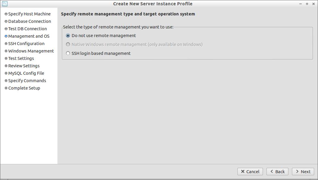Create New Server Instance Profile_005