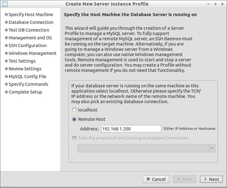 Create New Server Instance Profile_010