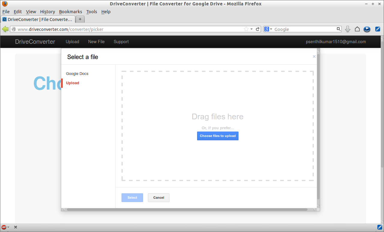 how to unshare a file on google drive