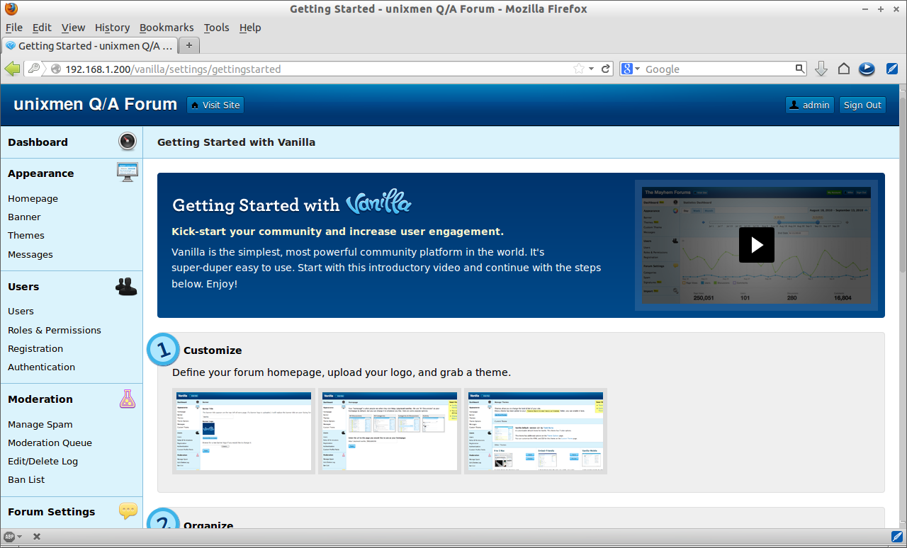 Getting Started - unixmen Q-A Forum - Mozilla Firefox_004