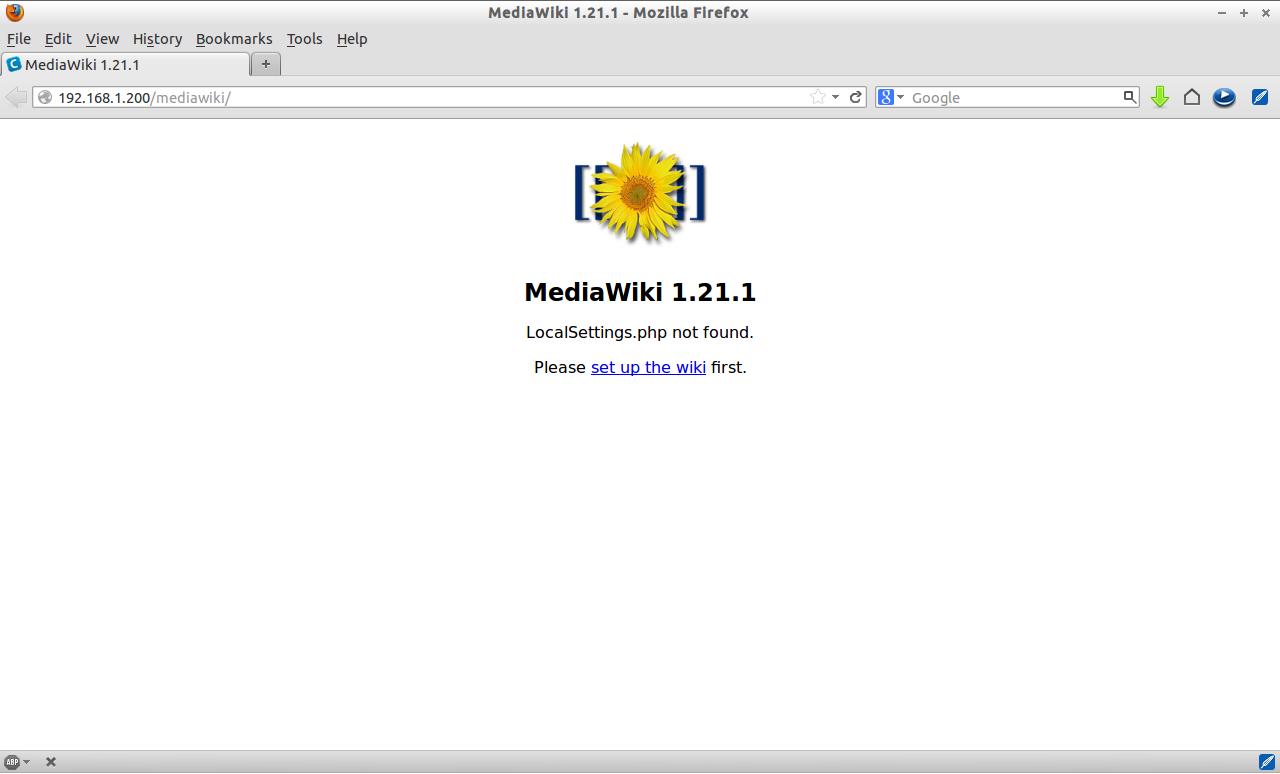 MediaWiki 1.21.1 - Mozilla Firefox_001