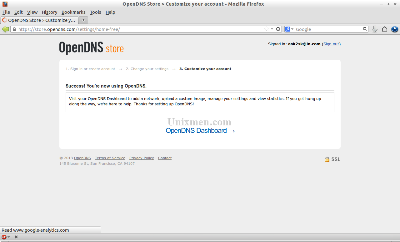 OpenDNS Store - Customize your account - Mozilla Firefox_008