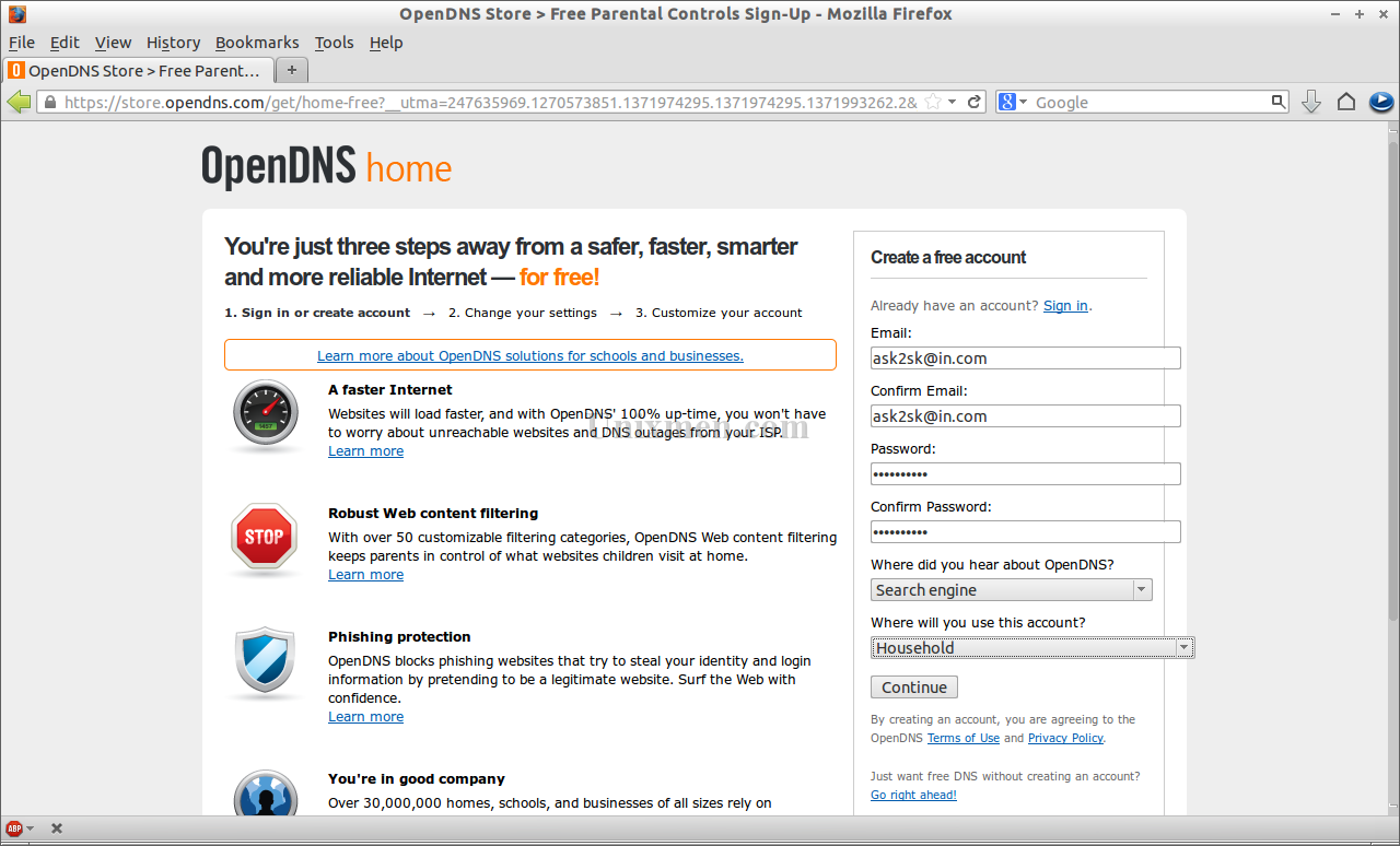 OpenDNS Store - Free Parental Controls Sign-Up - Mozilla Firefox_003