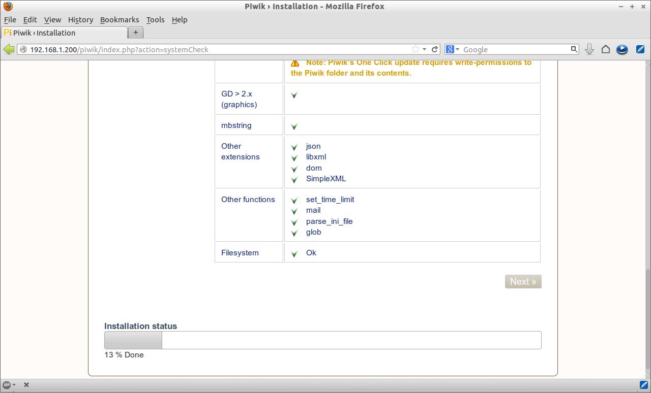 Piwik › Installation - Mozilla Firefox_002