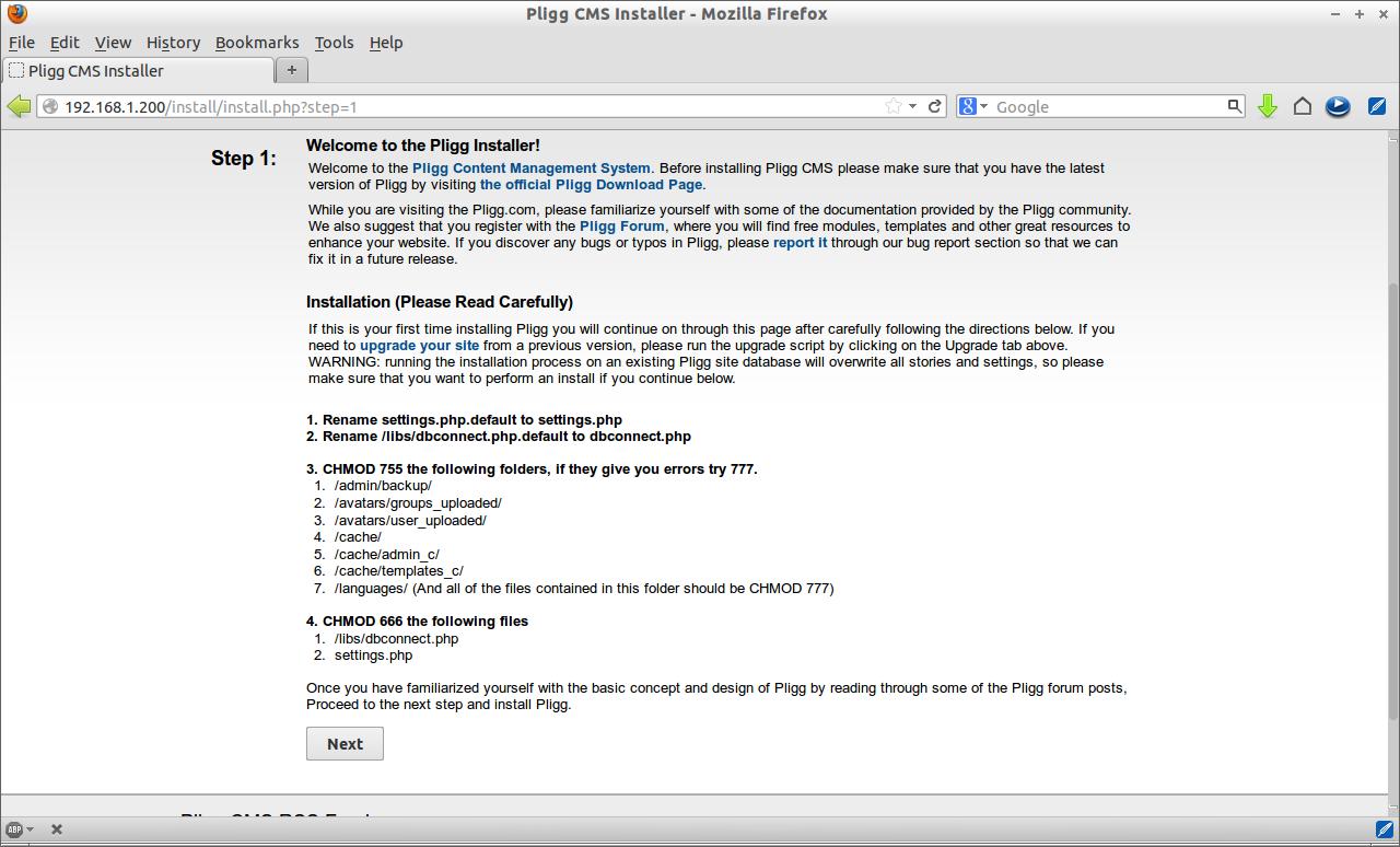 Linux webhosting – Unixmen