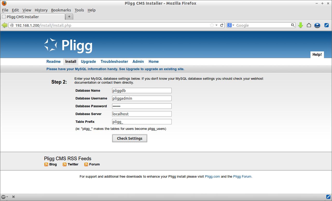 Pligg CMS Installer - Mozilla Firefox_004