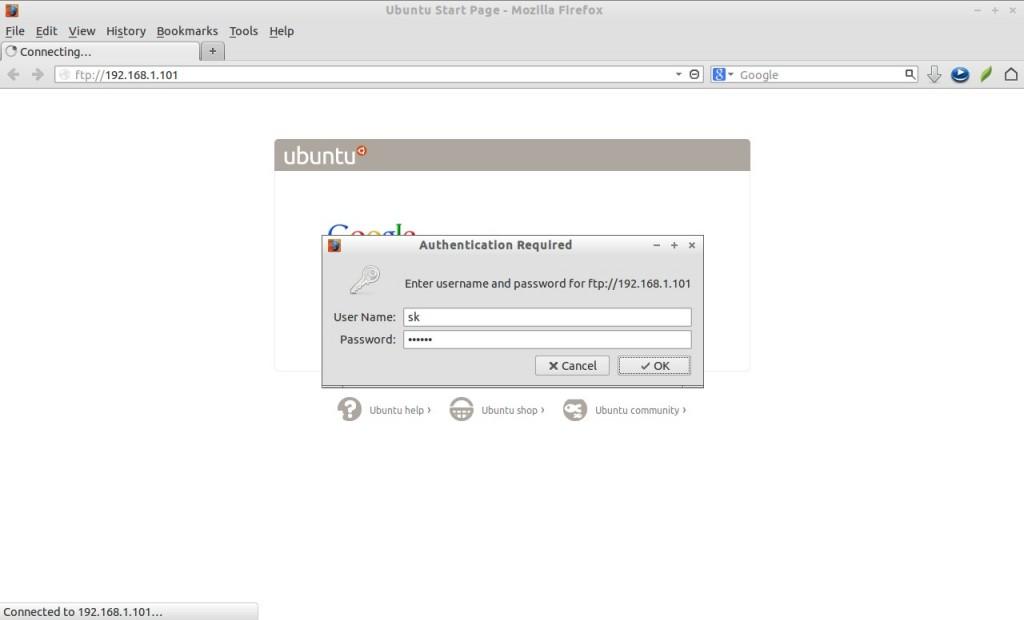 Ubuntu Start Page - Mozilla Firefox_006
