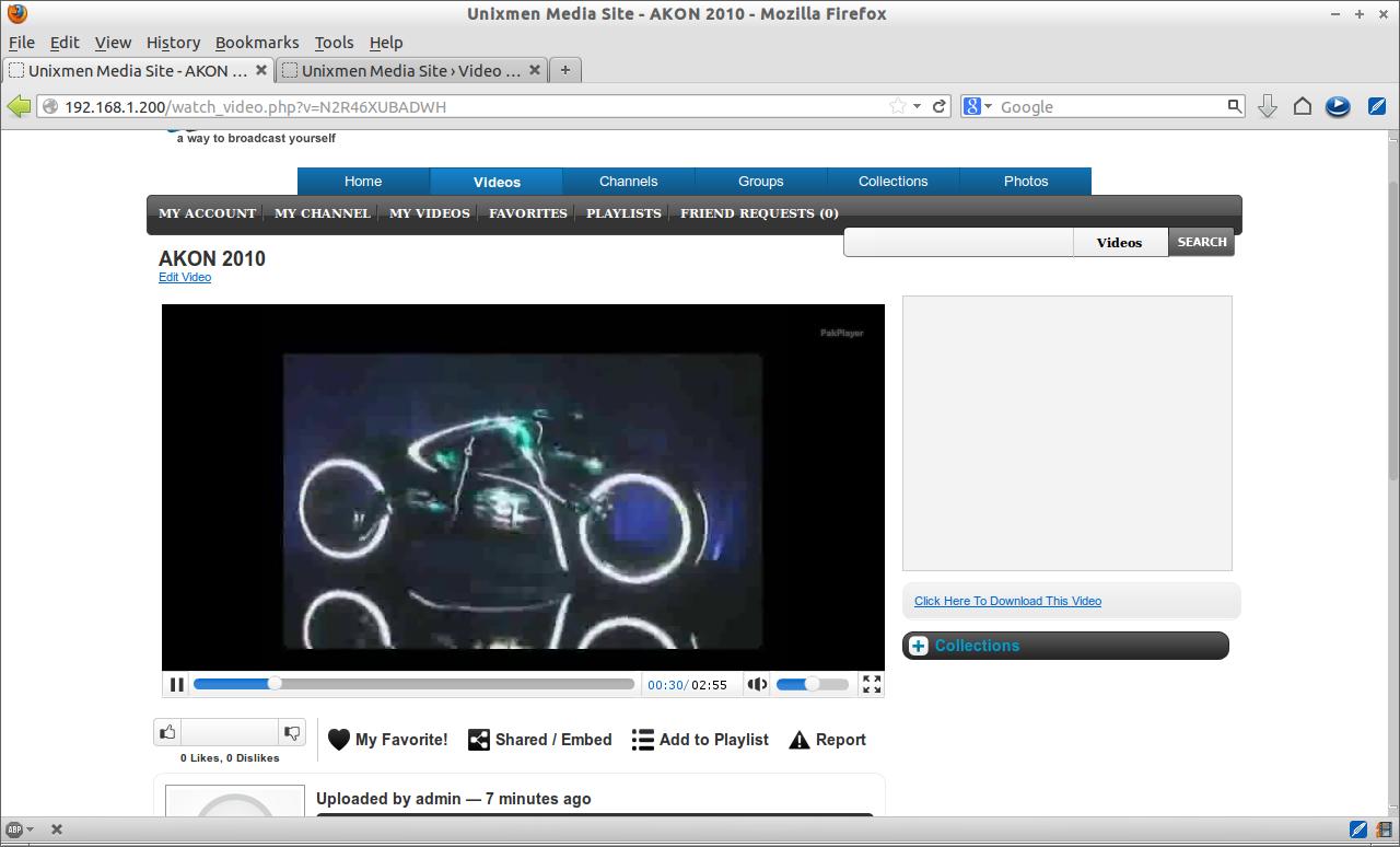 Unixmen Media Site - AKON 2010 - Mozilla Firefox_042