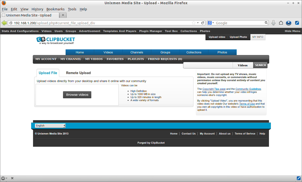 Unixmen Media Site - Upload - Mozilla Firefox_038