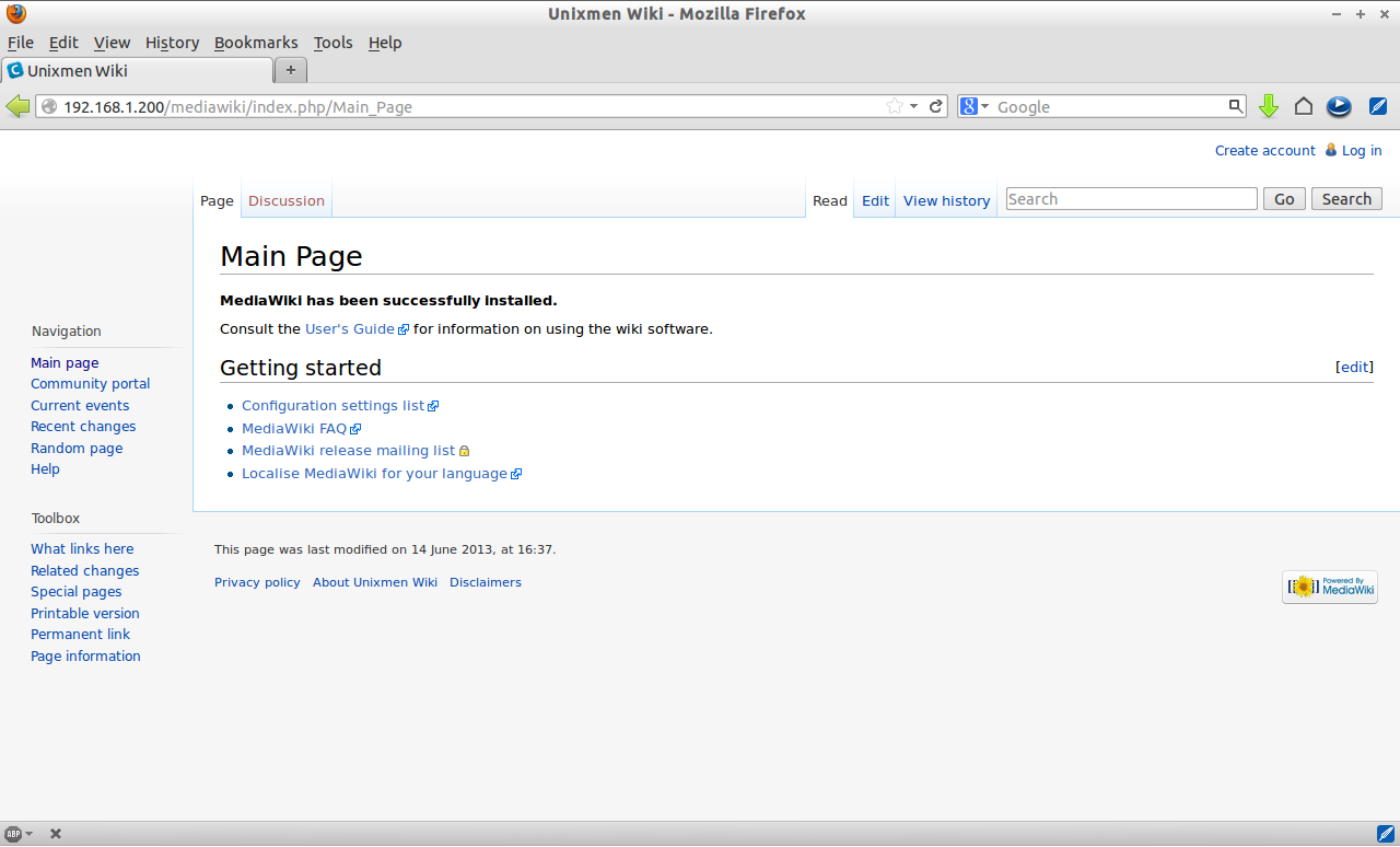 Unixmen Wiki - Mozilla Firefox_013