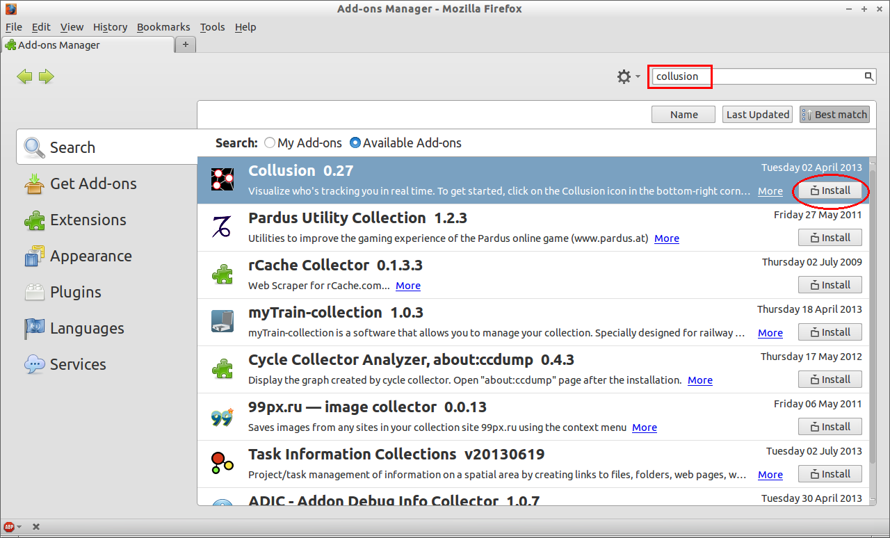 Add-ons Manager - Mozilla Firefox_009