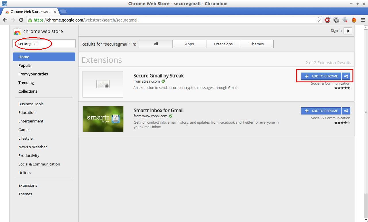 Chrome Web Store - securegmail - Chromium_005