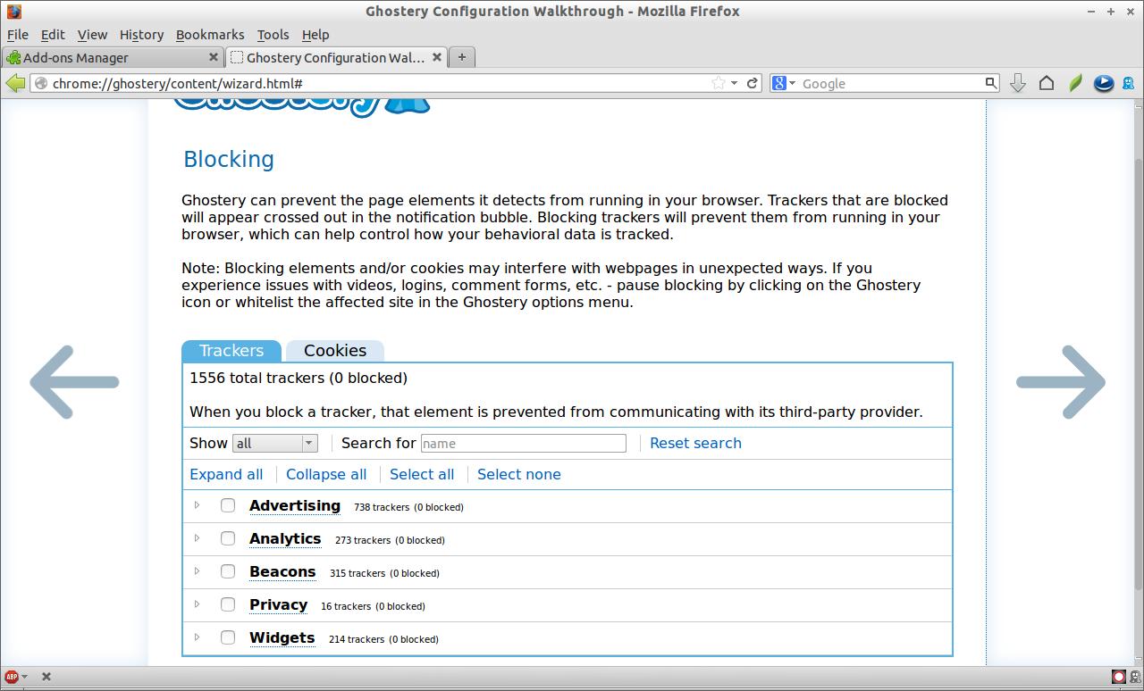 Ghostery Configuration Walkthrough - Mozilla Firefox_017