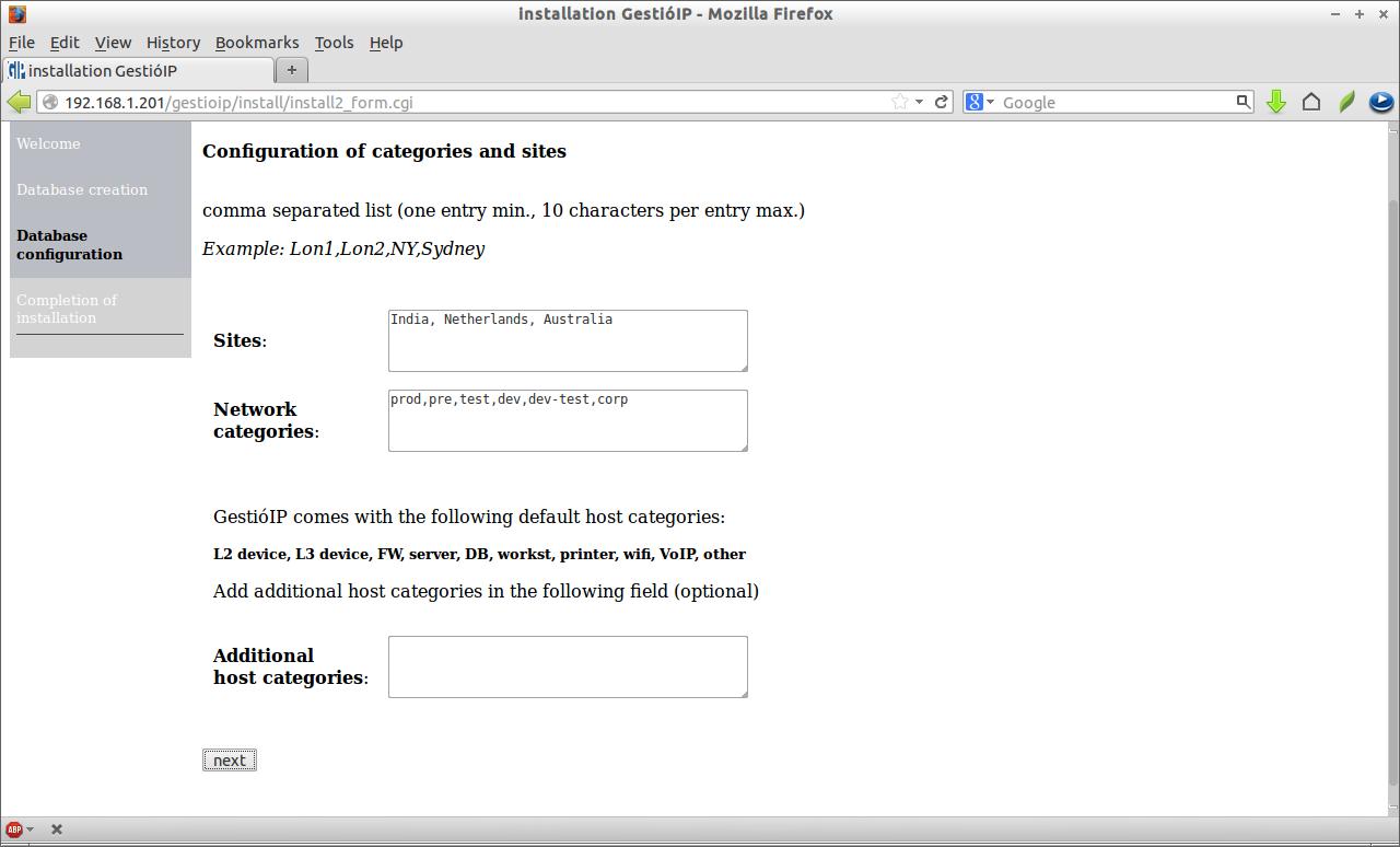 installation GestióIP - Mozilla Firefox_005