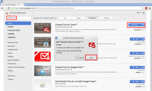 Chrome Web Store - checker plus - Chromium_003