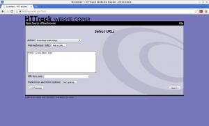 'Unixmen' - HTTrack Website Copier - Chromium_008