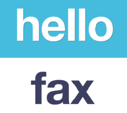 HelloFax: Send/Receive Fax Via Online Without Fax Machine