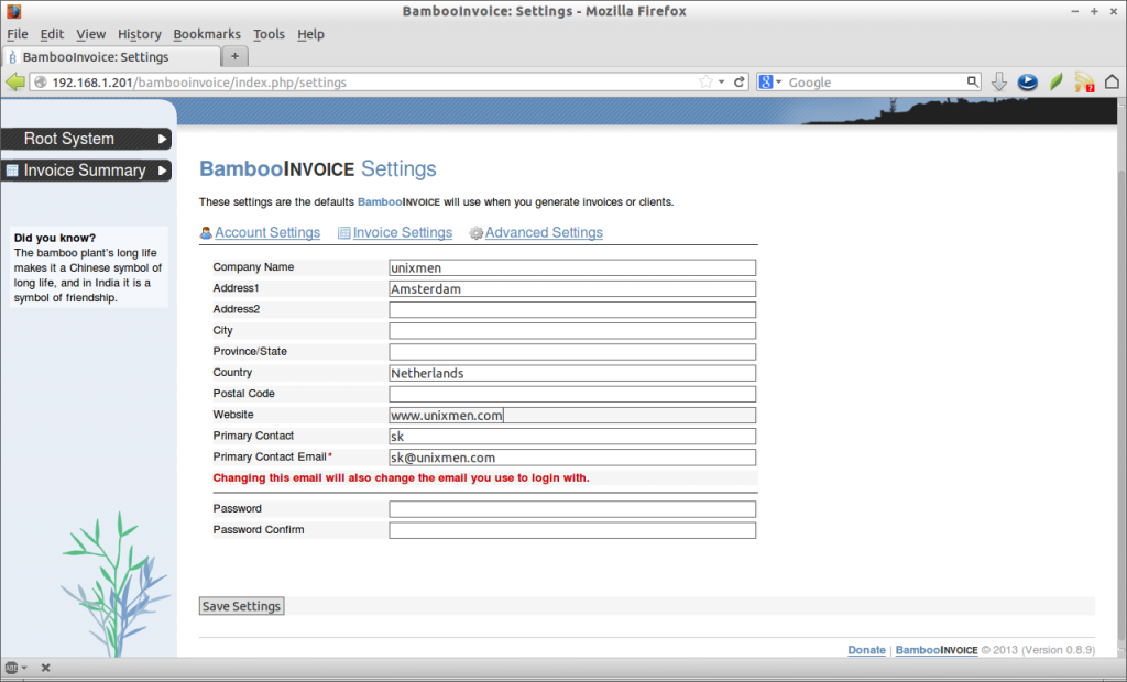 BambooInvoice: Settings - Mozilla Firefox_006