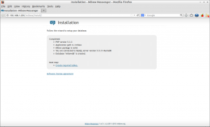 Installation - Mibew Messenger - Mozilla Firefox_001