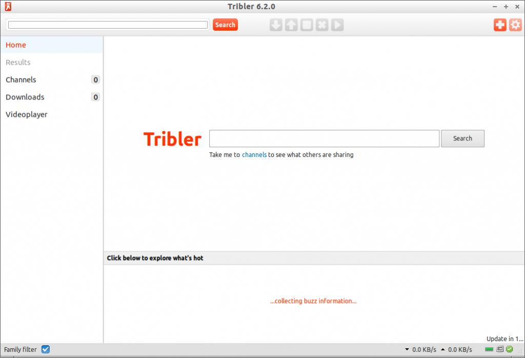Tribler 6.2.0_007