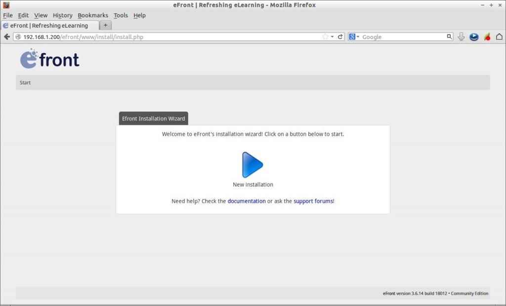 eFront | Refreshing eLearning - Mozilla Firefox_001