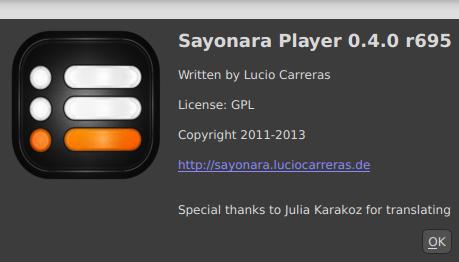 Sayonara_about