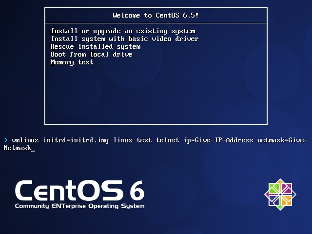 CentOS 6.5 [Running] - Oracle VM VirtualBox_005