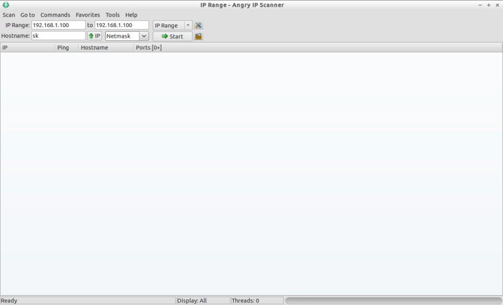 IP Range - Angry IP Scanner _002
